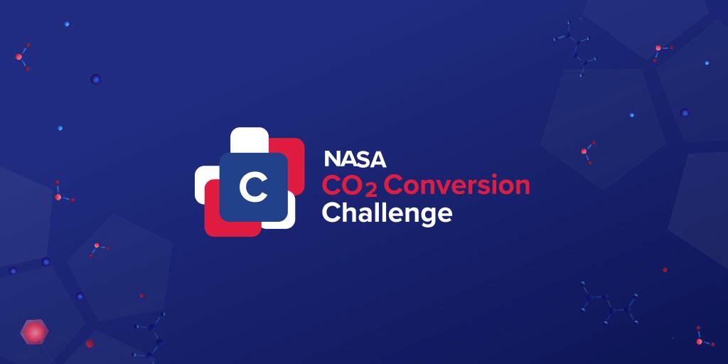 NASA CO2 Conversion Challenge